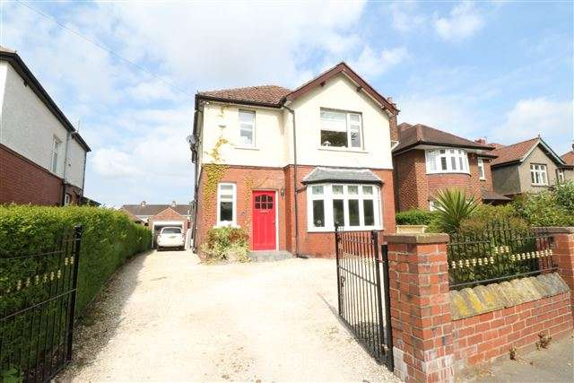3 Bedrooms Detached House for sale in Dalston Road, Carlisle, Cumbria, CA2 5PJ