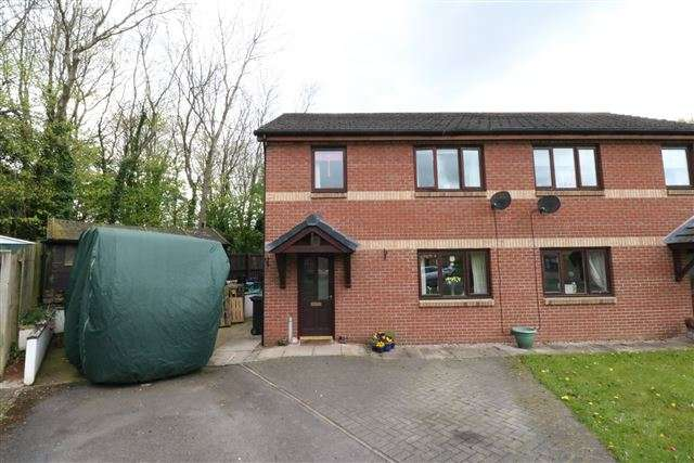 3 Bedrooms Semi Detached House for sale in Cedar Grove, Stanwix, Carlisle, Cumbria, CA3 9FG