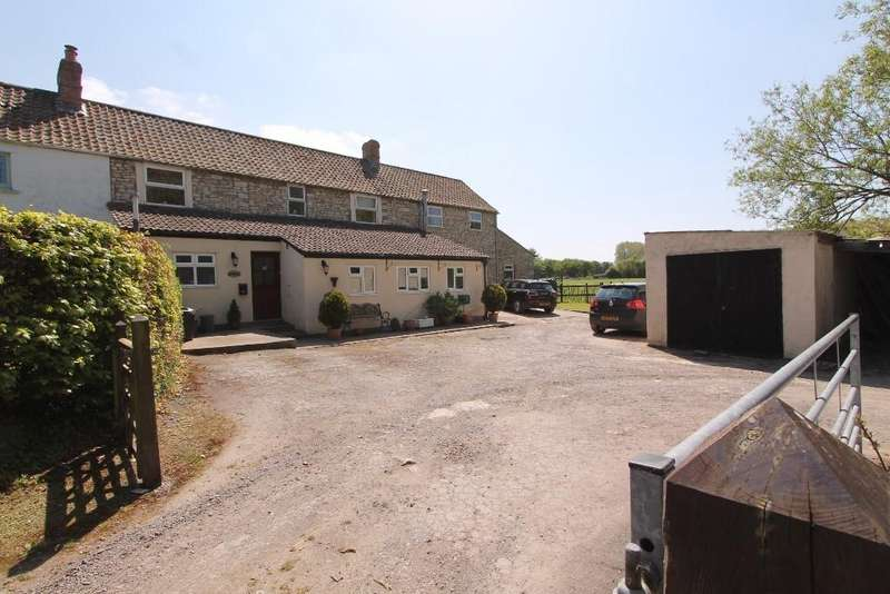 5 Bedrooms Cottage House for sale in Stitchings Shord Lane, Bishop Sutton
