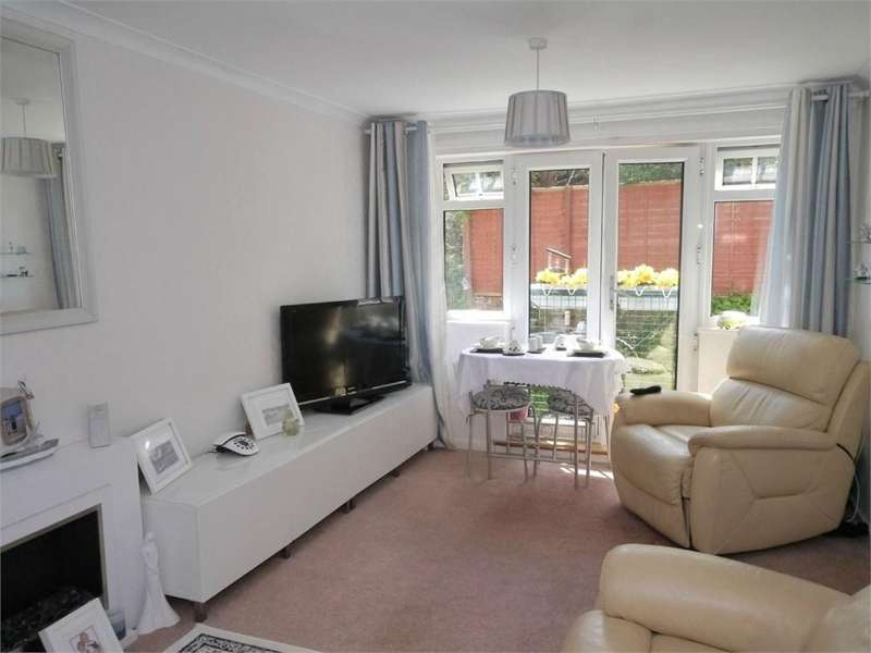 2 Bedrooms Retirement Property for sale in Bridgeman Road, Penarth