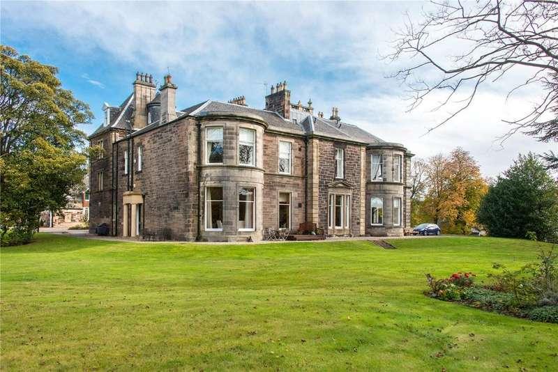 3 Bedrooms Flat for sale in Spylaw Road, Edinburgh