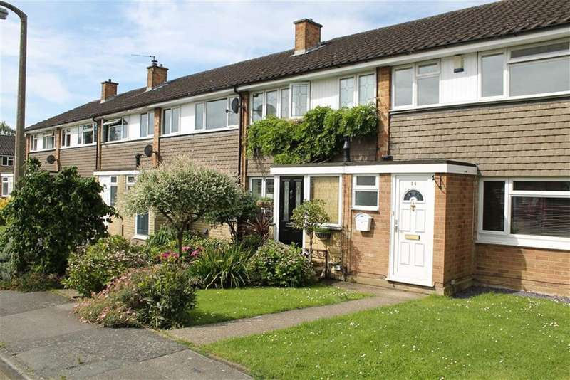 3 Bedrooms Property for sale in Hag Hill Rise, Taplow, Maidenhead