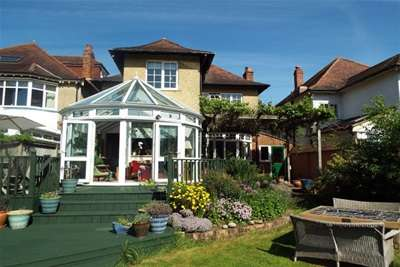 6 Bedrooms House for rent in Thornbury Avenue, Upper Shirley