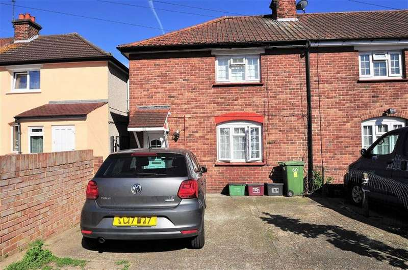 3 Bedrooms End Of Terrace House for sale in Highland Road, Bexleyheath