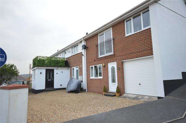 2 Bedrooms Maisonette Flat for sale in Mill Lane, Teignmouth, Devon
