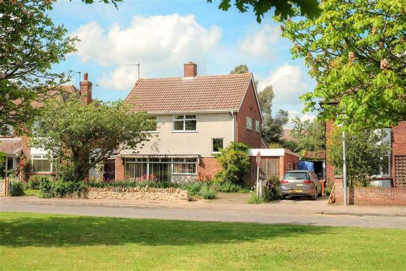 3 Bedrooms Detached House for sale in Redfern Close, Cambridge