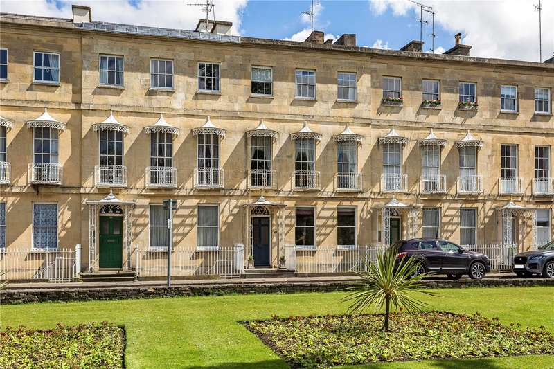6 Bedrooms Terraced House for sale in Oxford Parade, London Road, Cheltenham, Gloucestershire, GL52