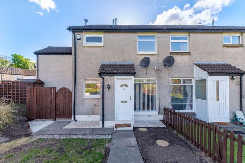 1 Bedroom Villa House for sale in Wisp Green, Newcraighall, Edinburgh, EH15 3QY