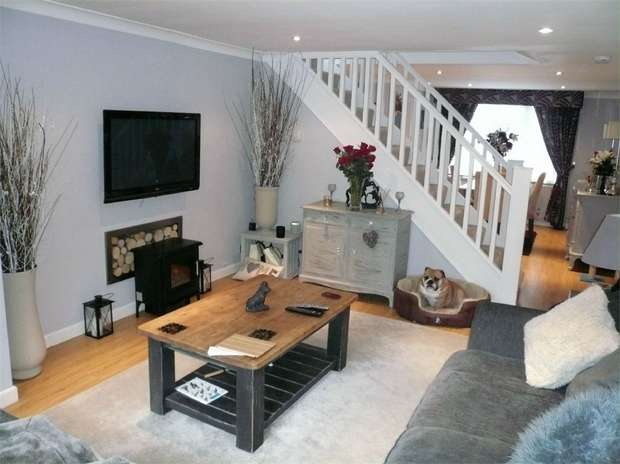 3 Bedrooms Town House for sale in Henley-on-Thames, Oxfordshire