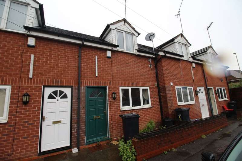2 Bedrooms Property for sale in Bradley Street, Brierley Hill, DY5