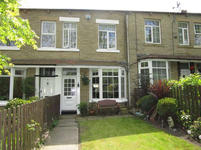 3 Bedrooms Terraced House for sale in Howard Street, Shaw