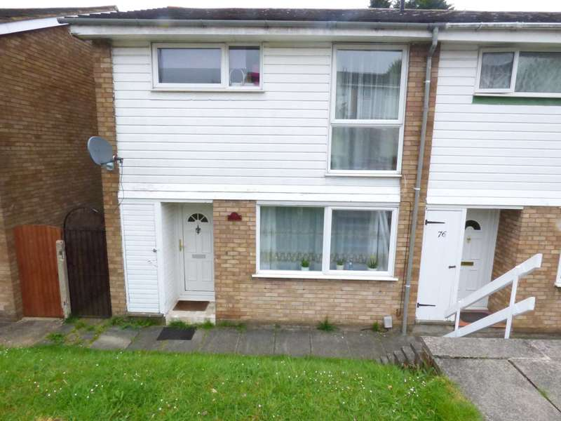 3 Bedrooms End Of Terrace House for sale in Buchanan Drive, Luton