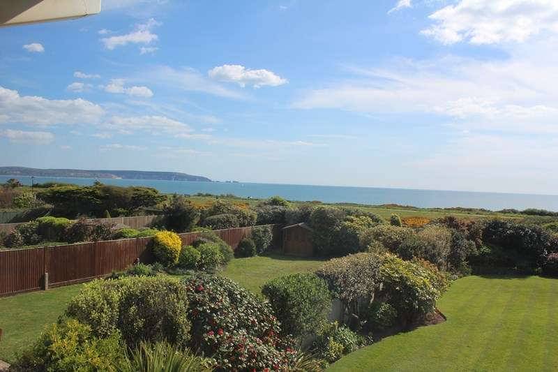 4 Bedrooms Detached House for sale in The Lydgate, Milford On Sea, Lymington