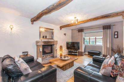 5 Bedrooms Detached House for sale in Mayfield Avenue, Ingol, Preston, Lancashire