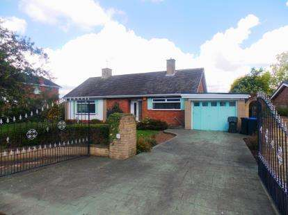 3 Bedrooms Bungalow for sale in Low Lane, Middlesbrough