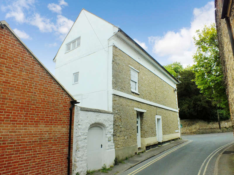 1 Bedroom Flat for sale in Faringdon