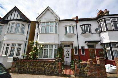 3 Bedrooms End Of Terrace House for sale in Westcliff-On-Sea, Essex