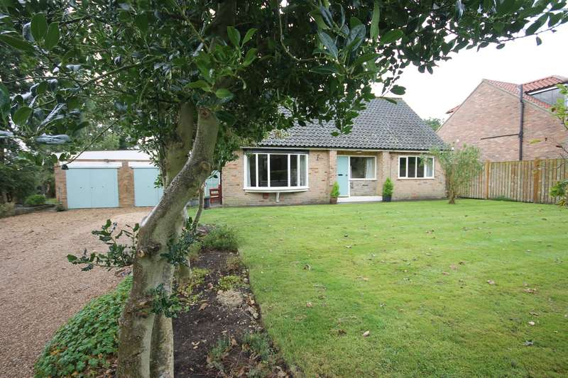 4 Bedrooms Detached House for sale in Millington, York, YO42 1TX