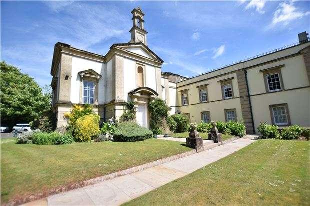 1 Bedroom Flat for sale in Long Fox Manor, 825 Bath Road, Brislington, BRISTOL, BS4 5RT