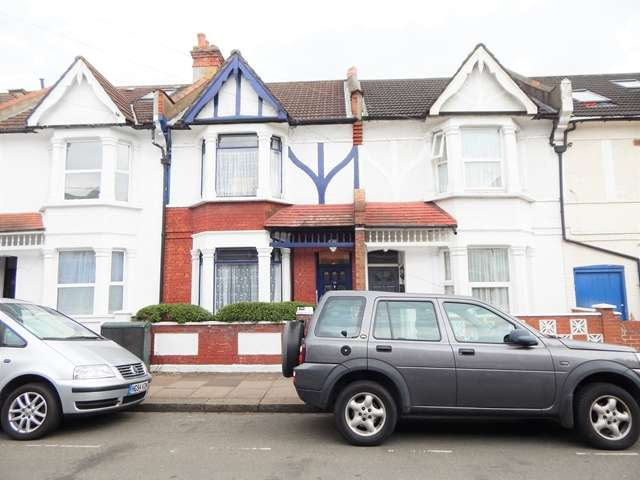 3 Bedrooms Terraced House for sale in Valnay Street, Tooting, London, England, SW17