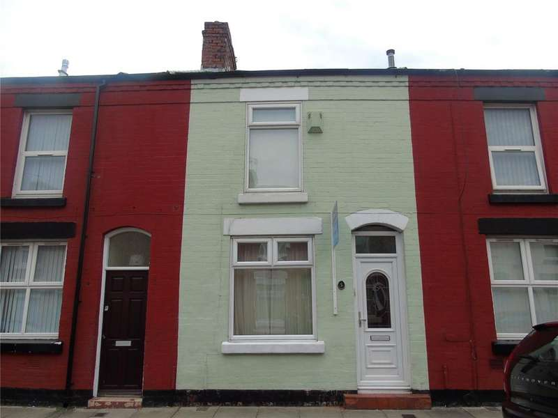 2 Bedrooms House for sale in Weightman Grove, Walton, Liverpool, L9