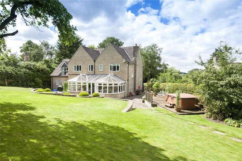 6 Bedrooms Detached House for sale in Water Street, Somerton, Bicester, Oxfordshire, OX25