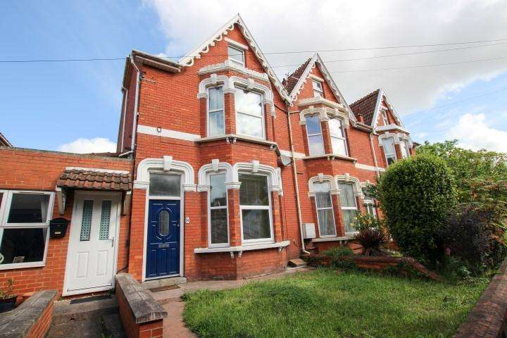 2 Bedrooms Apartment Flat for sale in Wembdon Road, Bridgwater tA6