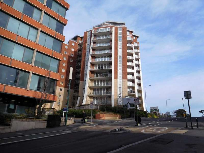 2 Bedrooms Flat for rent in 1 Richmond Hill, Bournemouth bh2