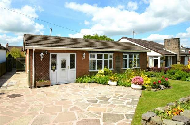 4 Bedrooms Detached House for sale in Roewood Lane, Macclesfield, Cheshire