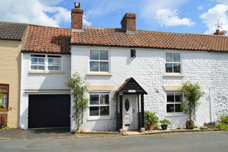 4 Bedrooms Terraced House for sale in Westward, Leys Lane, Skipsea