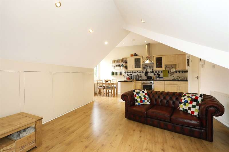1 Bedroom Apartment Flat for sale in Sylvan Hill, London