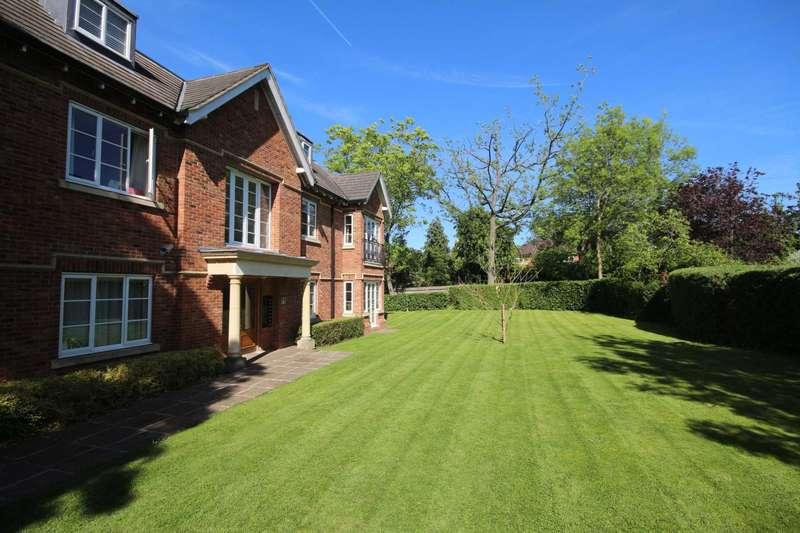 2 Bedrooms Apartment Flat for sale in Christine Ingram Gardens, Bracknell
