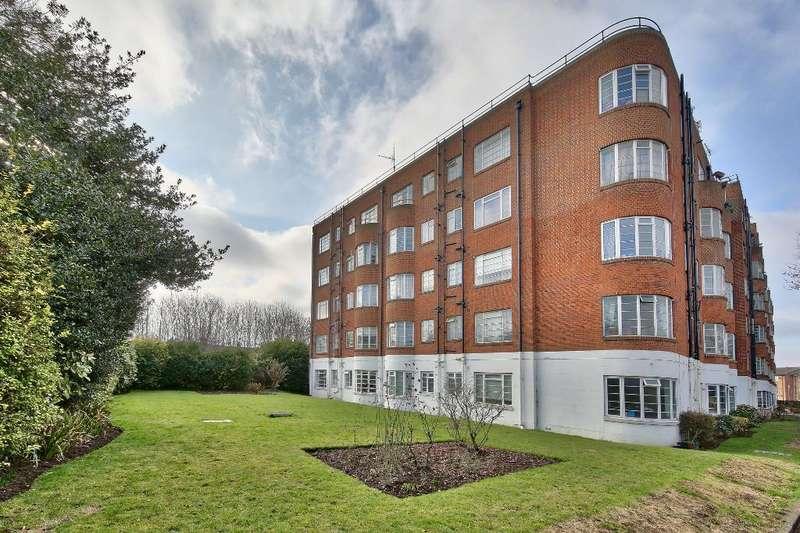 1 Bedroom Flat for sale in Langham Court, Wyke Road, Raynes Park, London, SW20 8RP