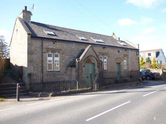 3 Bedrooms Detached House for sale in Kirby Lonsdale Road, Over Kellet, Carnforth, LA6 1DS