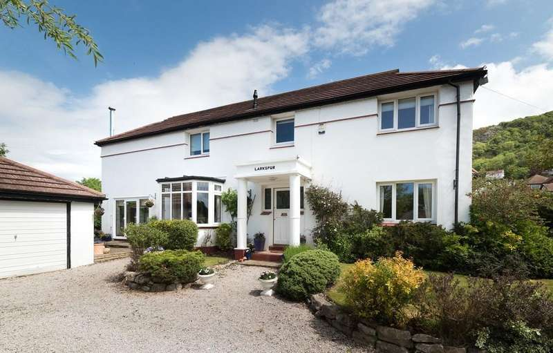 5 Bedrooms Detached House for sale in Birch Grove, Prestatyn