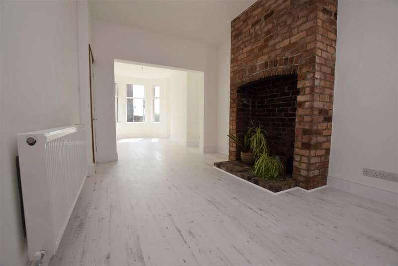 3 Bedrooms Property for sale in James Watt Terrace, Barrow-in-Furness, Cumbria