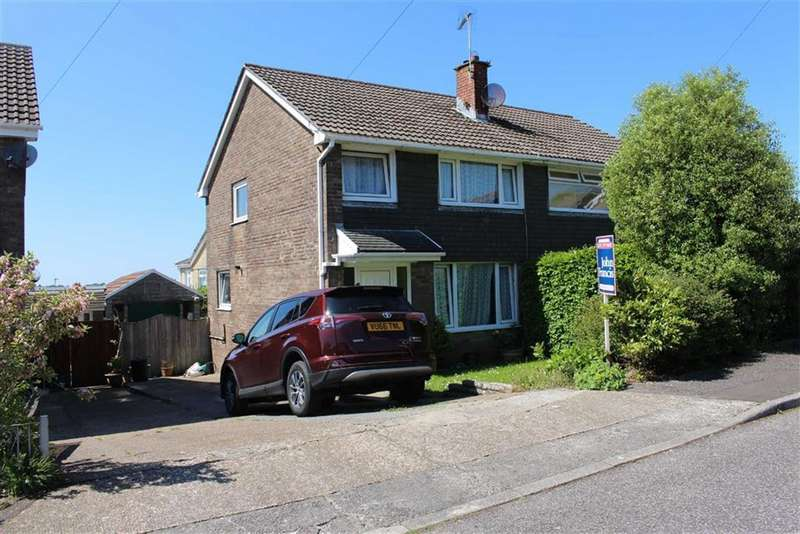 3 Bedrooms Property for sale in Hendre, Dunvant