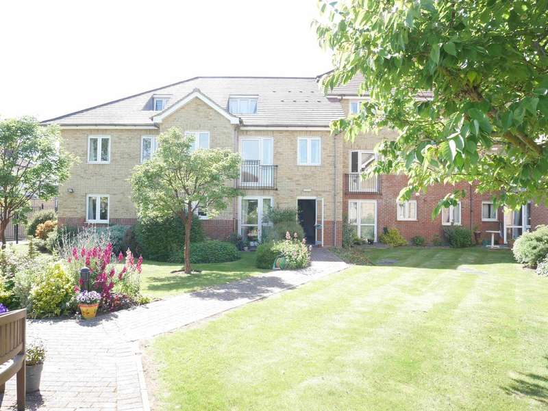 2 Bedrooms Flat for sale in Drayton , Portsmouth