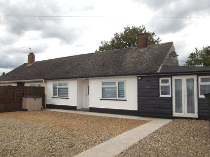 3 Bedrooms Bungalow for sale in Littleport, Ely, Cambridgeshire