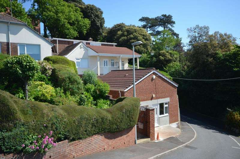 4 Bedrooms House for sale in Meldrum Close, Dawlish, EX7