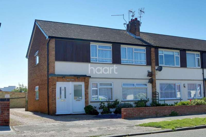 2 Bedrooms Maisonette Flat for sale in Holland On Sea