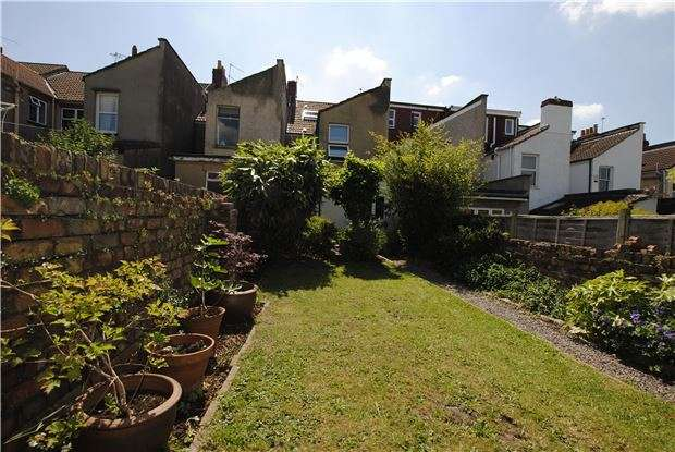 3 Bedrooms Terraced House for sale in Greville Road, Southville, Bristol, BS3 1LE