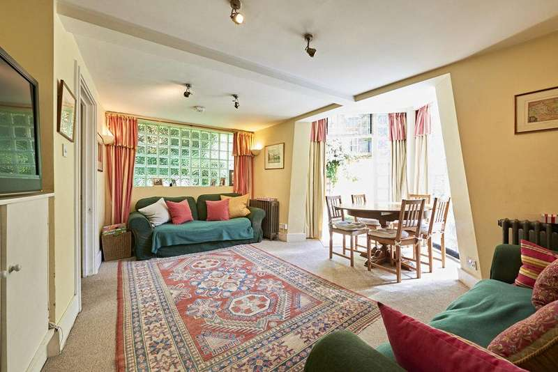 4 Bedrooms Detached House for sale in Richmond Way, Brook Green, London, W14