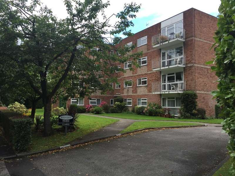 3 Bedrooms Apartment Flat for rent in Beech Court, 4 Willow Bank