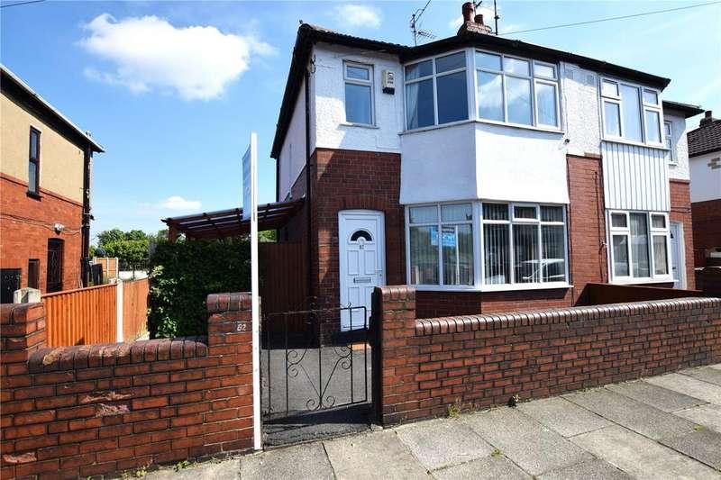 2 Bedrooms Semi Detached House for sale in Longroyd Grove, Leeds, West Yorkshire, LS11