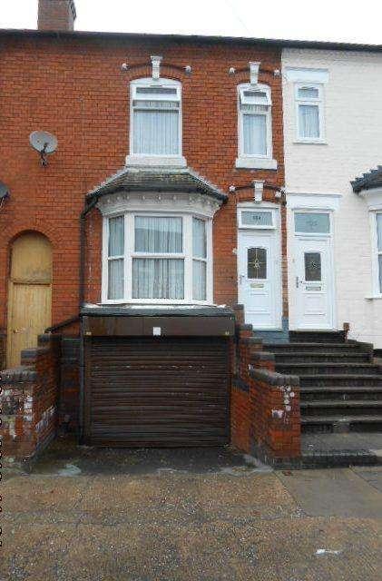 3 Bedrooms Terraced House for sale in Kenelm Road, Small Heath, Birmingahm B10