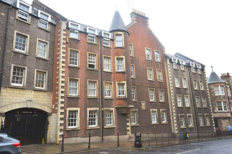 1 Bedroom Flat for sale in 515 Websters Land, Grassmarket EH1 2RX