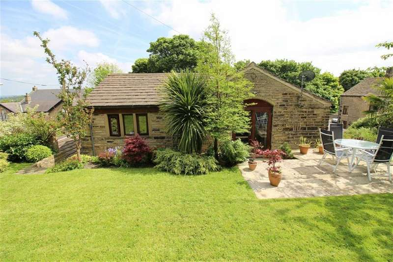 3 Bedrooms Cottage House for sale in Lower Wellhouse, Golcar, Huddersfield