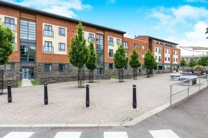 2 Bedrooms Flat for sale in Ashley Heights, Ashley Down Road, Bishopston, Bristol