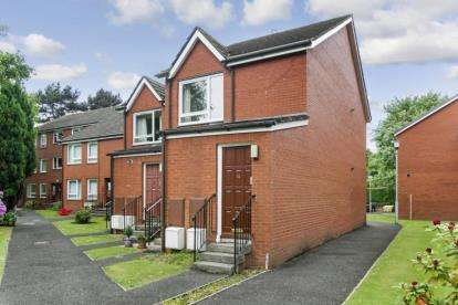 1 Bedroom Retirement Property for sale in Angle Gate, Jordanhill